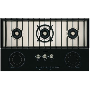 Plaque de cuisson induction / gaz